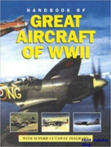 Image not found :Handbook of Great Aircraft of WWII