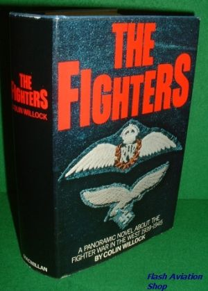 Image not found :Fighters, a Panoramic Novel of the War in the Air