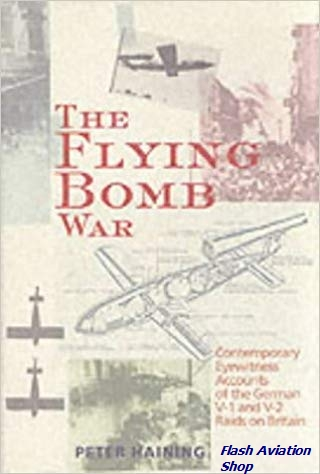 Image not found :Flying Bomb War, Contemporary Eyewitness Accounts of the German V1