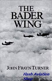 Image not found :Bader Wing (Midas Books)