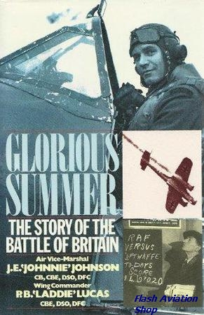 Image not found :Glorious Summer, the Story of the Battle of Britain