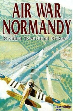Image not found :Air War Normandy (Cooper)