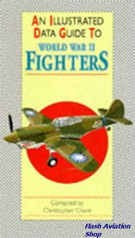 Image not found :Illustrated Data Guide to World War II Fighters