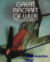 Image not found :Great Aircraft of WWII Handbook