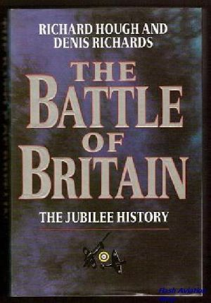 Image not found :Battle of Britain, the Jubilee History