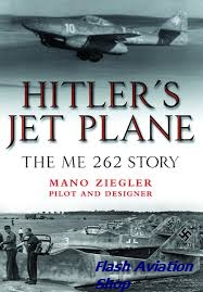Image not found :Hitler's Jet Plane, the Me 262 Story
