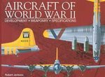 Image not found :Aircraft of World War II, Development, Weaponry, Specifications