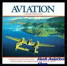Image not found :Aviation, a History Through Art (BCA)