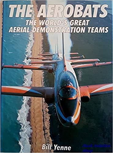 Image not found :Aerobats, the World's Great Aerial Demonstration Teams (Magna)