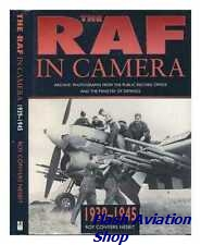 Image not found :RAF in Camera 1939-1945, Archive Photographs from the PRO (1997)