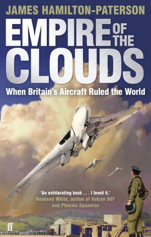 Image not found :Empire of the Clouds, When Britain's Aircraft Ruled the World (sb)