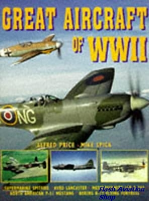 Image not found :Great Aircraft of WWII (1997)