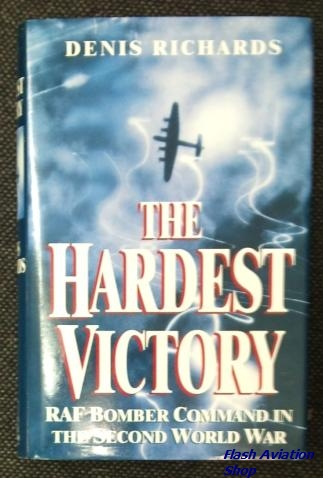 Image not found :Hardest Victory, RAF Bomber Command in the Second World War
