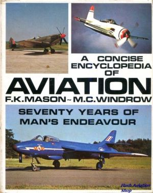 Image not found :Concise Encyclopedia of Aviation, Seventy Years of Man's Endeavour