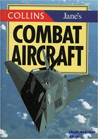 Image not found :Collins/Jane's Combat Aircraft (1995)