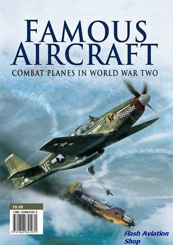 Image not found :Famous Aircraft Combat Planes in World War Two