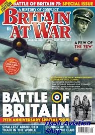Image not found :Battle of Britain 75: Special Issue, a History of Britain at War