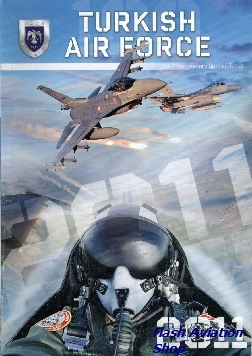 Image not found :Turkish Air Force 2011, 100 Anniversary Special Edition