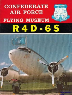 Image not found :R4D-6S, Confederate Air Force Flying Museum