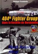 Image not found :404th Fighter Group dans la Bataille de Normandie