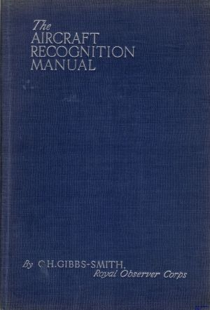 Image not found :Aircraft Recognition Manual (1944)