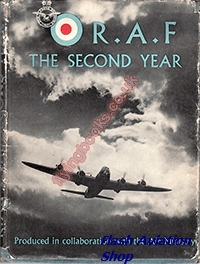 Image not found :RAF, the Second Year