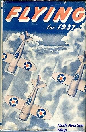 Image not found :Flying for 1937