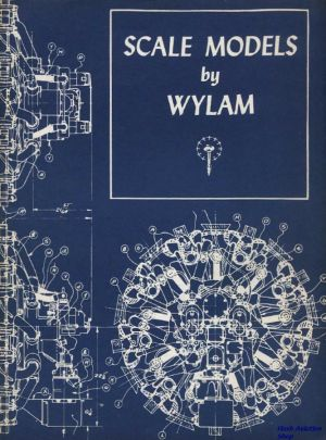 Image not found :Scale Models by Wylam