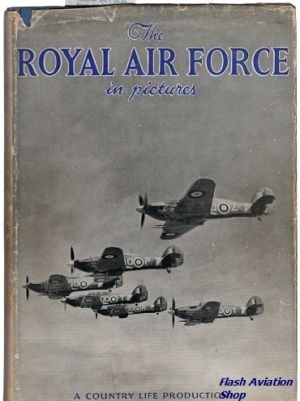 Image not found :Royal Air Force in Pictures (1942, third edition)