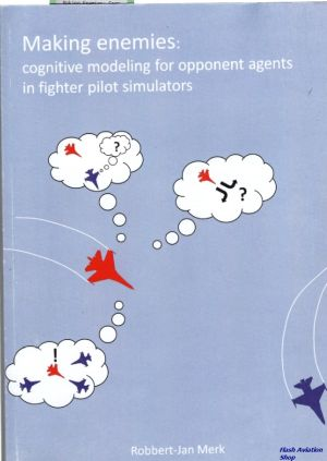 Image not found :Making Enemies: Cognitive Modeling for Opponent Agents in Fighter