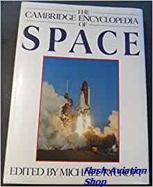 Image not found :Cambridge Encyclopedia of Space