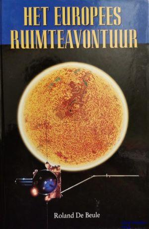 Image not found :Europees Ruimteavontuur