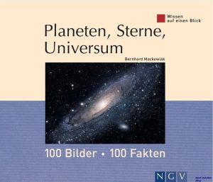 Image not found :Planeten, Sterne, Universum