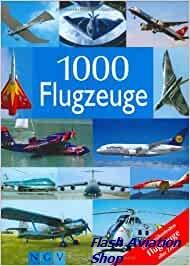Image not found :1000 Flugzeuge, die berhumtesten Flugzeuge aller Zeiten