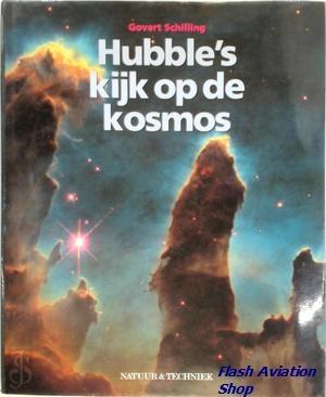 Image not found :Hubble's Kijk op de Kosmos