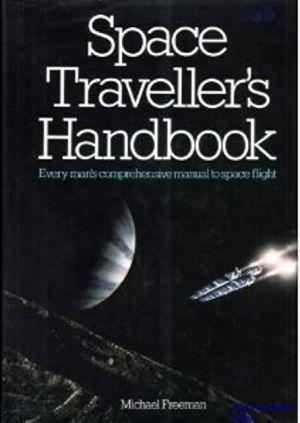 Image not found :Space Traveller's Handbook