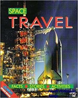 Image not found :Space Travel, Facts, Stories, Activities