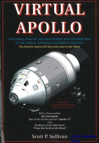Image not found :Virtual Apollo, a Pictorial Essay of the Engineering