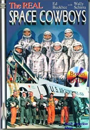 Image not found :Real Space Cowboys, the