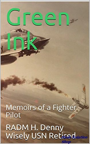 Image not found :Greek Ink, Memoirs of a Fighter Pilot