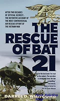 Image not found :Rescue of BAT 21 (Dell)
