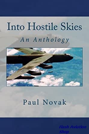 Image not found :Into Hostile Skies, An Anthology