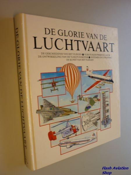 Image not found :Glorie van de Luchtvaart (Palladium)