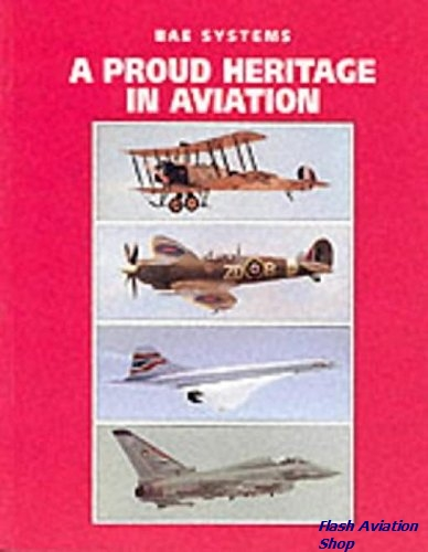 Image not found :Proud Heritage in Aviation
