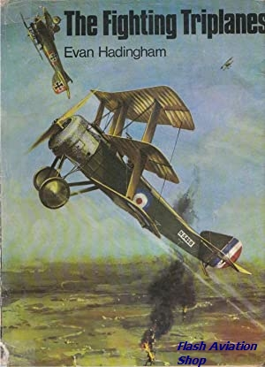 Image not found :Fighting Triplanes. the