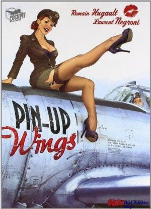 Image not found :Pin Up Wings (Salleck)