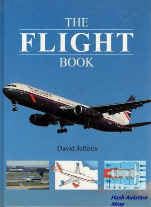 Image not found :Flight Book, the