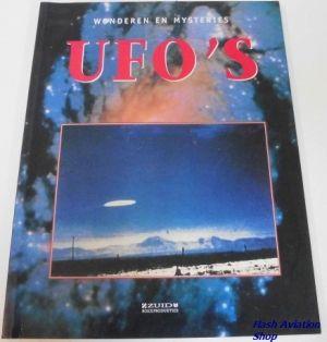 Image not found :UFO's. Wonderen en Mysteries