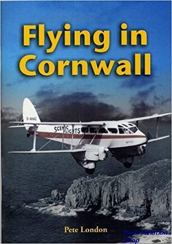 Image not found :Flying in Cornwall