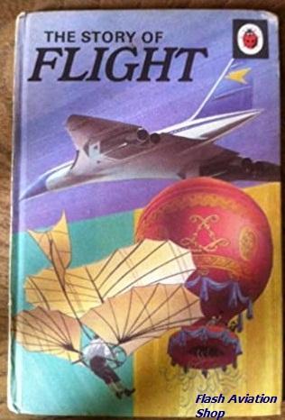 Image not found :Story of Flight (Ladybird, 1)
